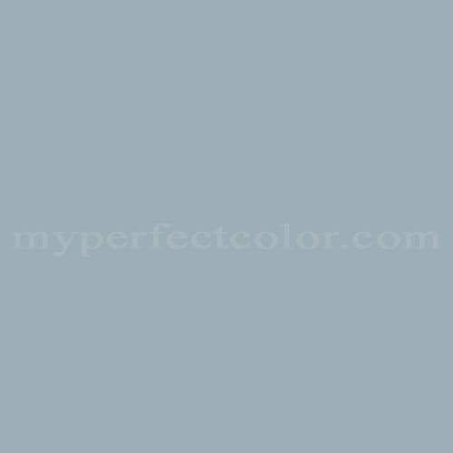 Benjamin Moore 1621 Little Falls Myperfectcolor