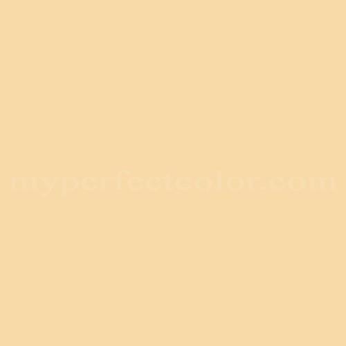 Benjamin Moore 170 Traditional Yellow