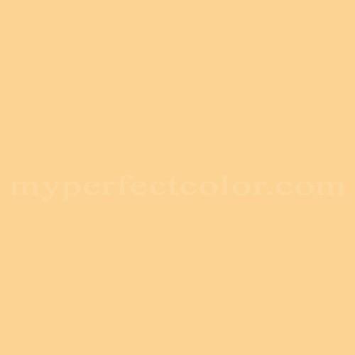 Butter Cookie Paint Color Benjamin Moore