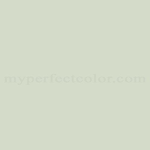Benjamin moore 436 mint chocolate chip myperfectcolor for White chip paint color