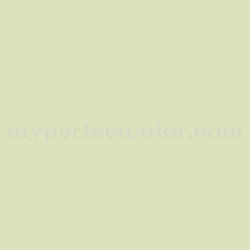 Benjamin Moore 540 Country Green