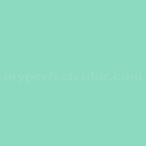 Benjamin Moore 613 Fresh Green Myperfectcolor