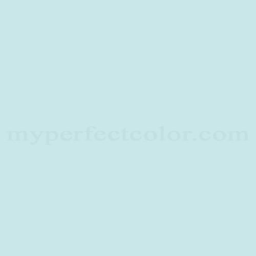 Benjamin Moore 764 Crystal Springs Myperfectcolor