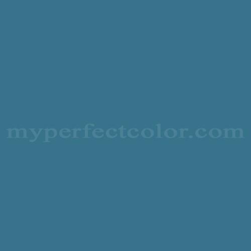 Benjamin Moore 776 Santa Monica Blue
