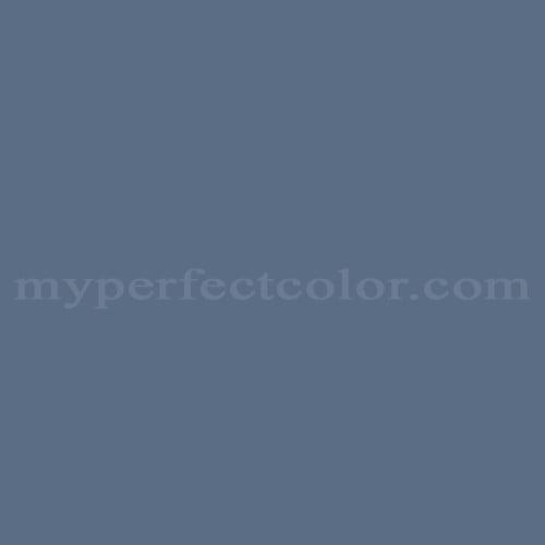 Copper Penny Paint Color