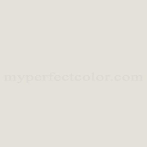 Benjamin Moore 856 Silver Satin Myperfectcolor