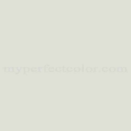 Benjamin Moore 863 Pearl Gray Myperfectcolor