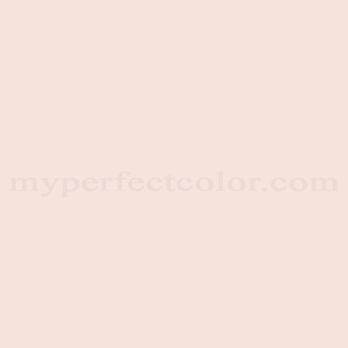 Benjamin Moore 887 Pink Cloud