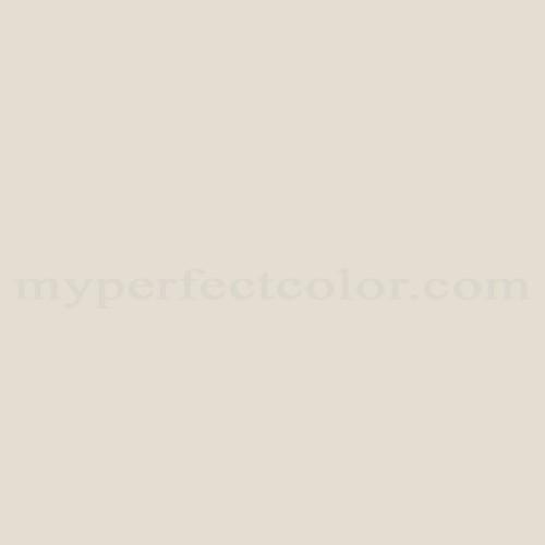 Benjamin Moore 962 Gray Mist Myperfectcolor
