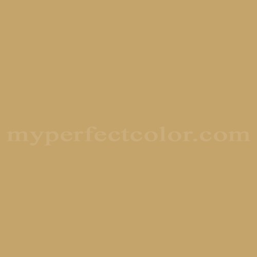 Ideal Benjamin Moore HC-14 Princeton Gold | Myperfectcolor HC41