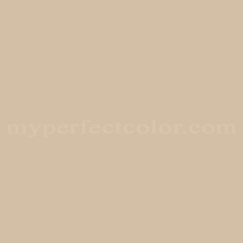 Benjamin moore hc 45 doe beige myperfectcolor for Benjamin moore paint program