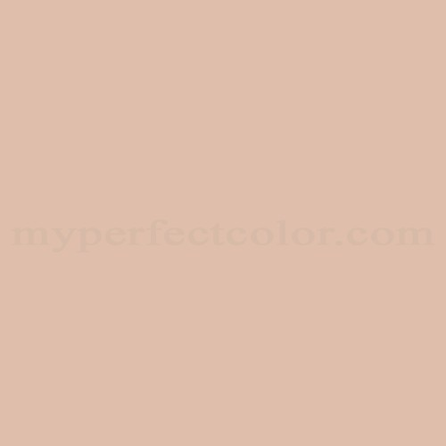 Excellent Benjamin Moore HC-56 Georgetown Pink Beige | Myperfectcolor PD17
