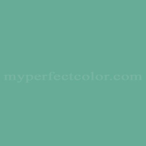 Color Match Of Walpamur 14 5ie Ocean Green