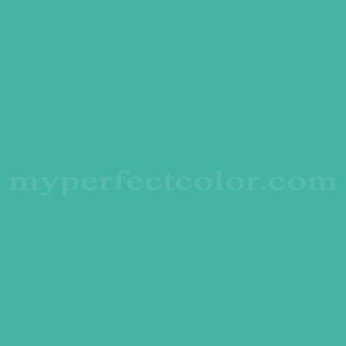 Color Match Of Walpamur 14 6ie Jade Green