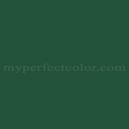 Winter Paint Colors: Dulux Winter Green Match