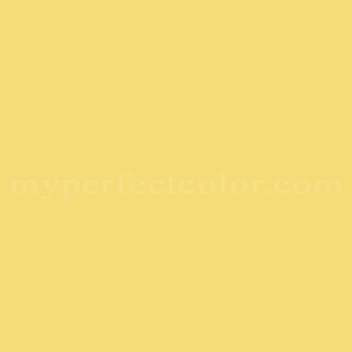 Dulux Yarborough Yellow Match Paint Colors Myperfectcolor