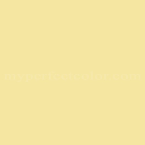 Dulux Yellow Bugle Match Paint Colors Myperfectcolor