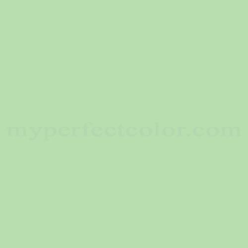 Color Match Of Dutch Boy G 12 3 Patina Green