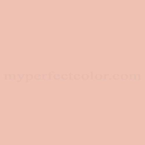 Color Match Of Dutch Boy O 12 1 Pink Putty