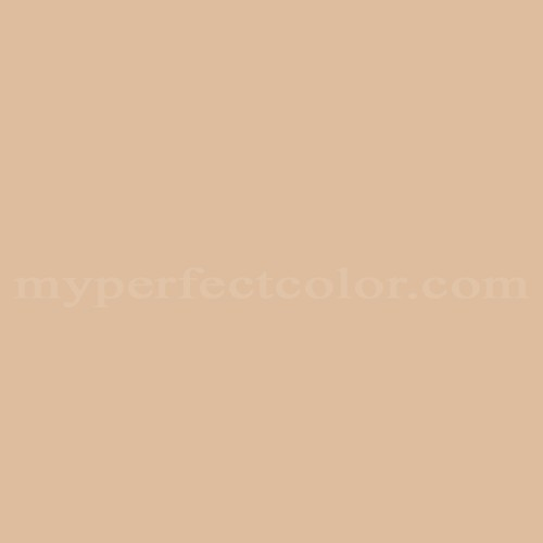 Color Match Of Your World W 1549 Creamy Beige