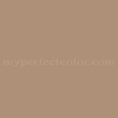 Color Match Of Your World M 1428 Creamy Coffee