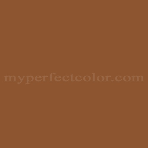 Color Match Of Your World 80yr13 325 Spanish Chestnut