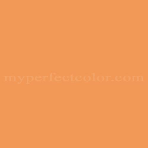 Tangerine Paint Color color your world 83yr44/540 tangerine fizz match | paint colors