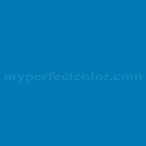Color Match Of Your World 18bb19 397 Ultra Blue