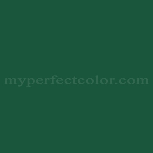 color your world 07gg08 244 forest green match paint colors