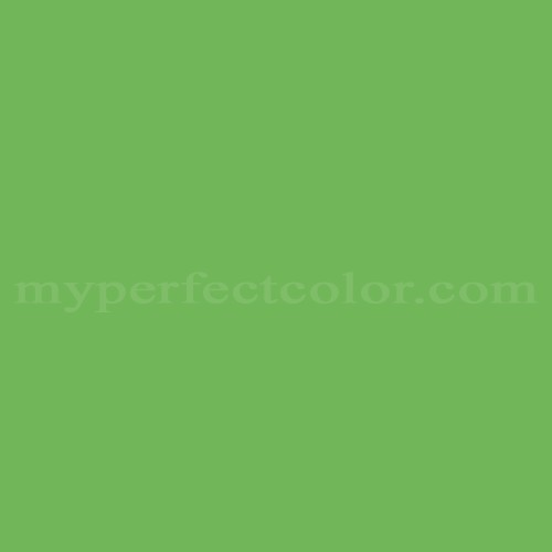 Color Match Of Your World 50gy39 536 Fern Green