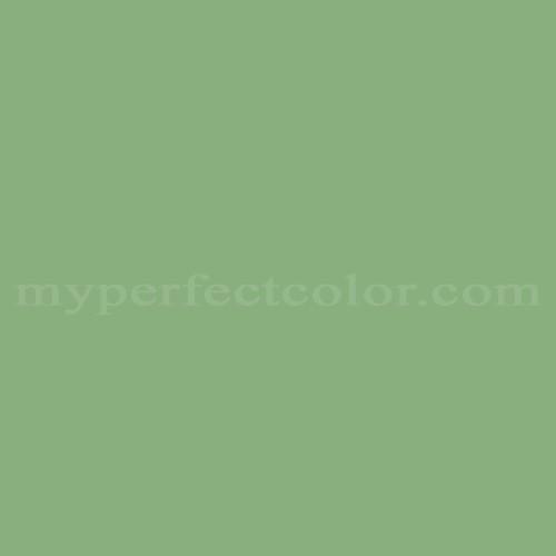 Color Match Of Huls Q10 29d Ivy Green
