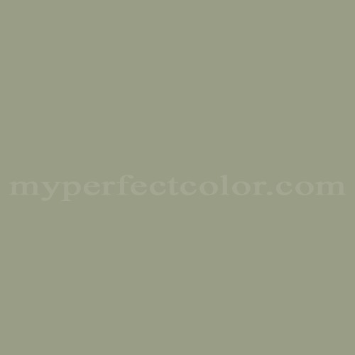 Color Match Of Huls Q9 19d Green Gray