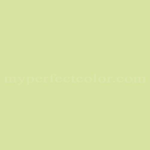 Color Match Of Huls Q8 22t Citrus Green