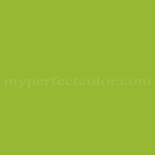 Match of Coronado Paints™ AC45-Y Lime *