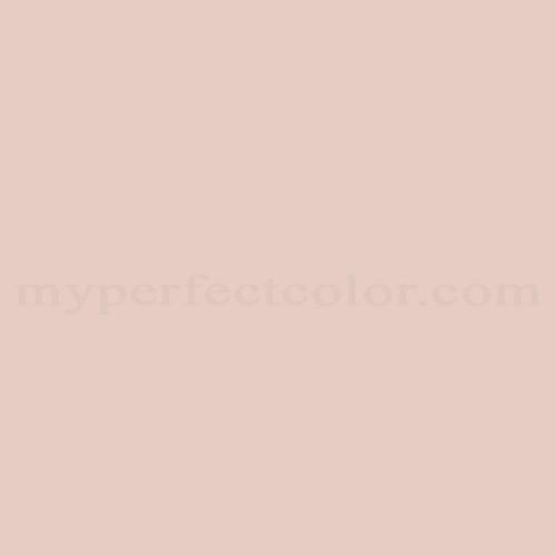 Clairtone 8058 7 light rose beige match paint colors for Light beige paint color