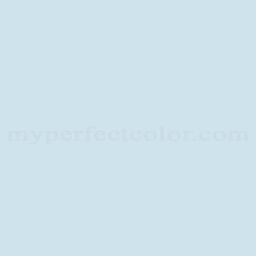 Color Match Of Clairtone 8517 7 Light Sky Blue