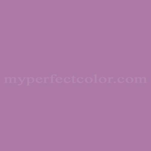 Color Match Of Guild 7465d Imperial Purple