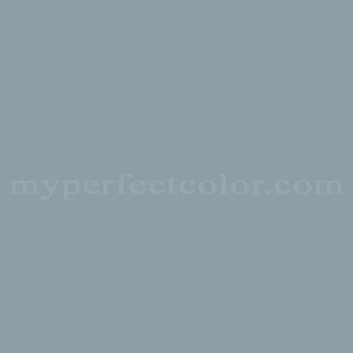 Color Match Of Guild 8514m Grey Blue