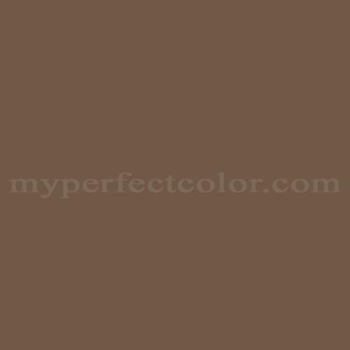 Color Match Of Guild 8726n Mocha Brown