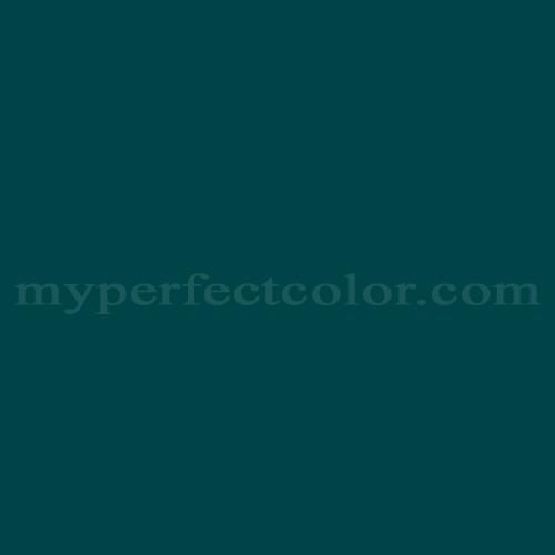 Teal Paint Colors Myperfectcolorcom