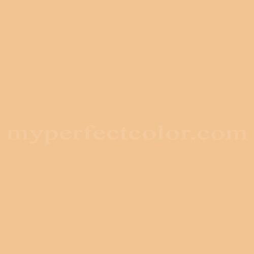 Crown Diamond 7107 43 Creme Caramel Match Paint Colors