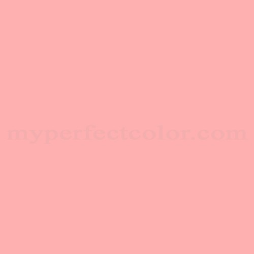 crown diamond 7140 33 pink coral match paint colors myperfectcolor