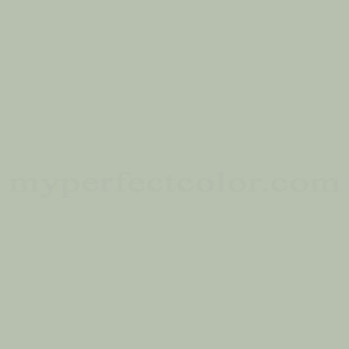 Color Match Of Cabot 9dbp Grey Green