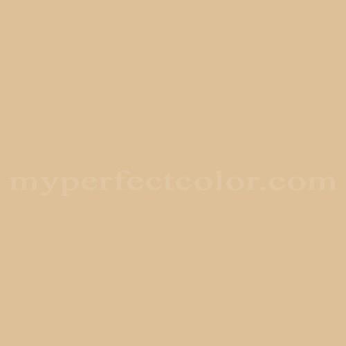 Behr 364 Golden Sand Match Paint Colors Myperfectcolor