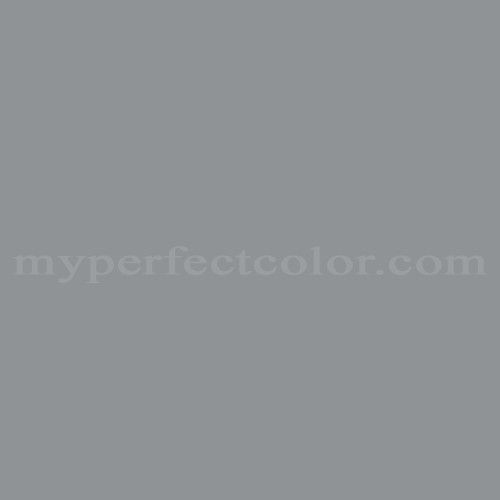 Color Match Of Behr 506 Stone Gray