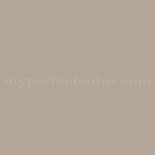 Behr 3a12 4 Silver Mushroom Match Paint Colors Myperfectcolor