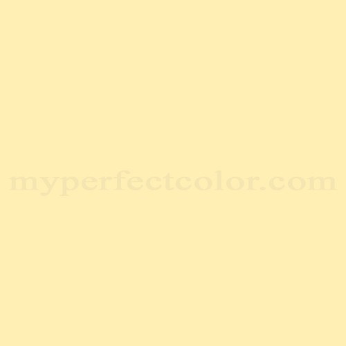 Behr 1a2 3 Yellow Dahlia Match Paint Colors Myperfectcolor