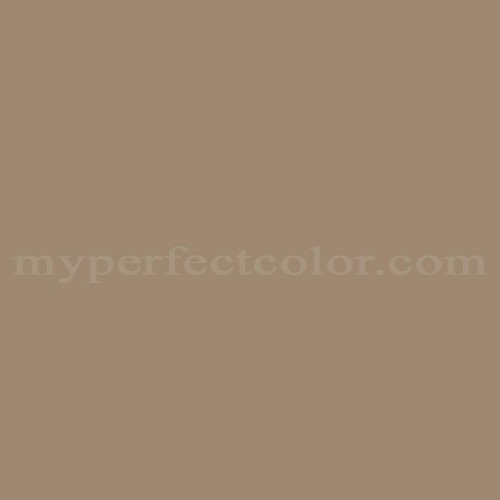 Color Match Of Behr 326 Taupe