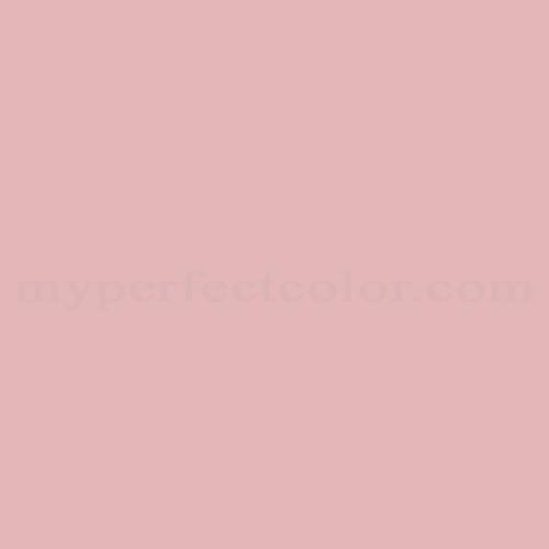 Behr Rah 61 Rose Blush Match Paint Colors Myperfectcolor