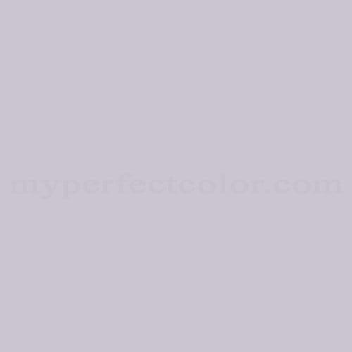 Custom Paint Colors British Paints 2364 Lilac Grey Match Myperfectcolor
